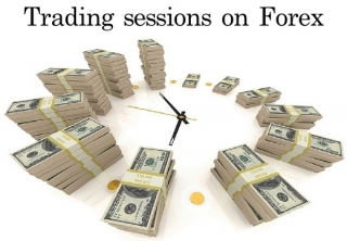 Trading session forex