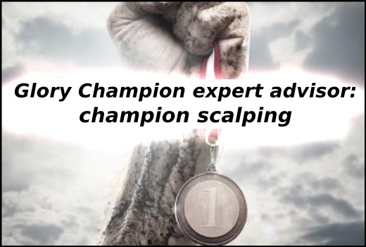 Expert advisor forex trading